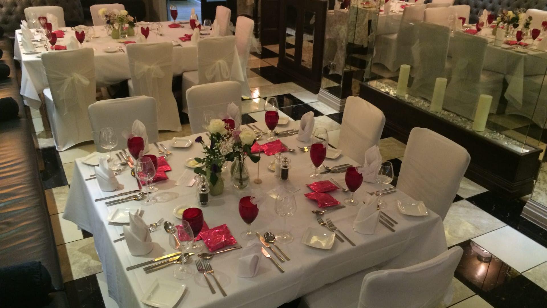 Our O4 Room Weddings Doubletree By Hilton London Greenwich