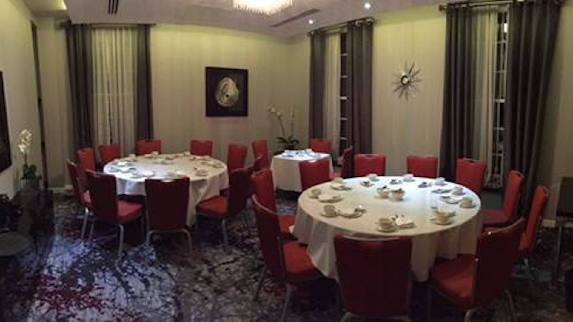 Boardroom Events Doubletree By Hilton London Greenwich