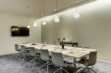 Photo of The Boardroom at The Clubhouse - St. James's
