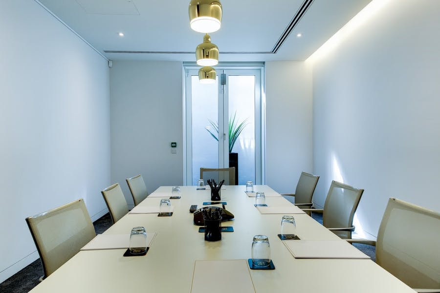 Photo of Meeting Room 1 at The Clubhouse - St. James's
