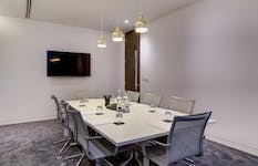 Hire Space - Venue hire Meeting Room 1 at The Clubhouse - St. James's