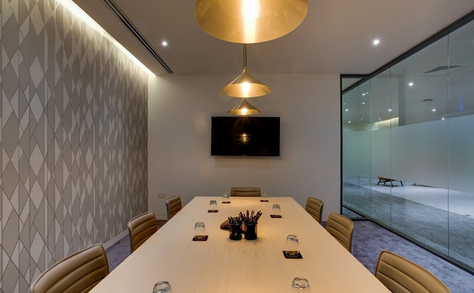 Photo of Meeting Room 2 at The Clubhouse - St. James's
