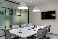Hire Space - Venue hire Meeting Room 3 at The Clubhouse - St. James's