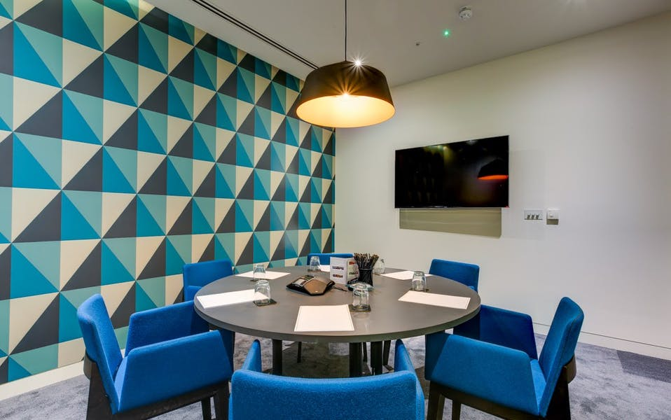 Photo of Meeting Room 4 at The Clubhouse - St. James's