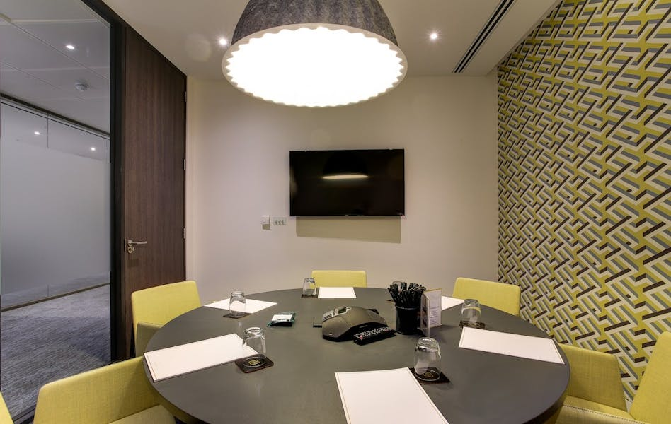 Photo of Meeting Room 5 at The Clubhouse - St. James's