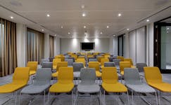 Hire Space - Venue hire Wedgwood & Lutyens  at The Clubhouse - St. James's