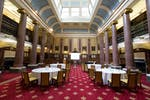 Reading Room at The Law Society