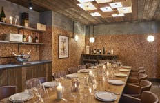 Hire Space - Venue hire Private Dining Room  at Humble Grape Fleet Street