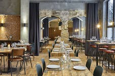 Hire Space - Venue hire Private Events Space  at Humble Grape Fleet Street