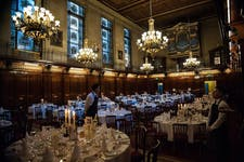 Hire Space - Venue hire Great Hall at Merchant Taylors' Hall
