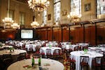 Great Hall at Merchant Taylors' Hall