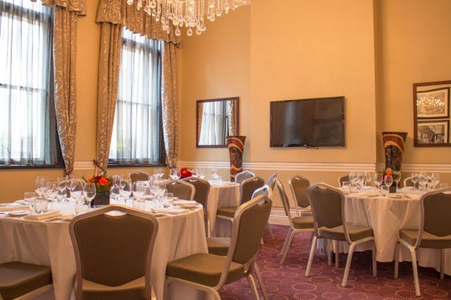 Hire Space   Venue Hire Melville Room At Chiswell Street Dining Rooms ... Part 80