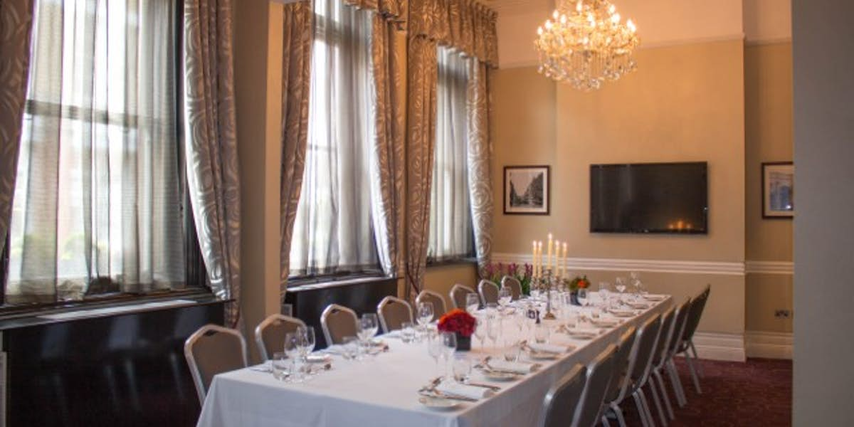 Hire chiswell street dining rooms for Q dining room london