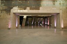Hire Space - Venue hire The Tanks Foyer at Tate Modern