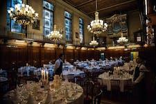 Photo of Great Hall at Merchant Taylors' Hall