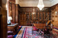 Hire Space - Venue hire The Library  at Merchant Taylors' Hall