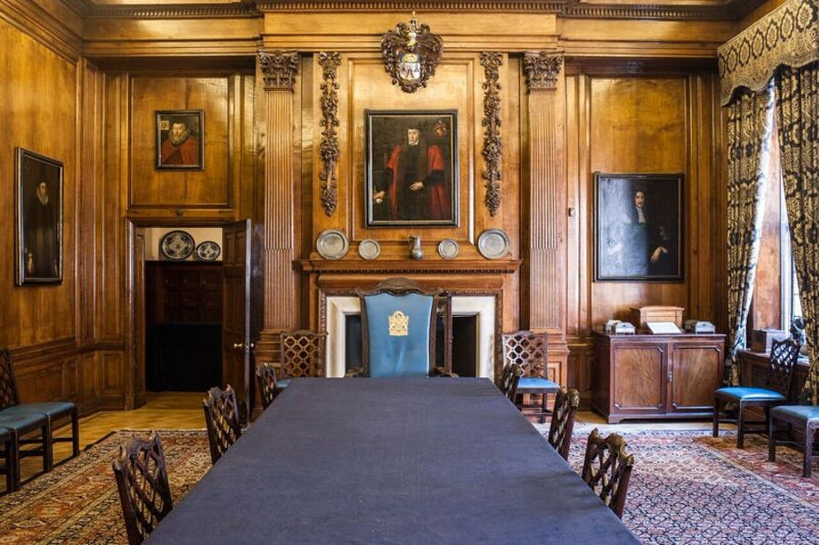 Photo of The Courtroom  at Merchant Taylors' Hall