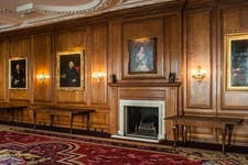 Hire Space - Venue hire The Parlour at Merchant Taylors' Hall