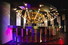 Hire Space - Venue hire Cirque Le Soir at Cirque Le Soir