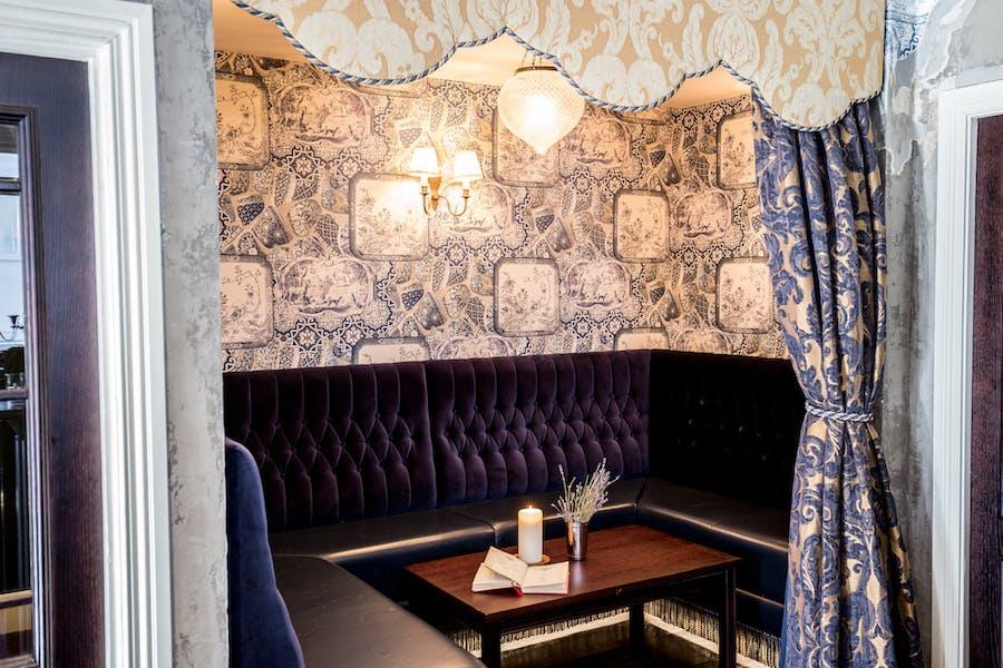 Photo of The Lounge at Six Storeys on Soho