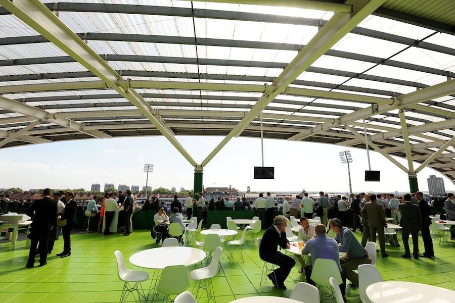 Photo of Kia Oval