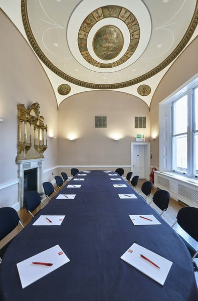 Photo of Fine room 3 at Asia House