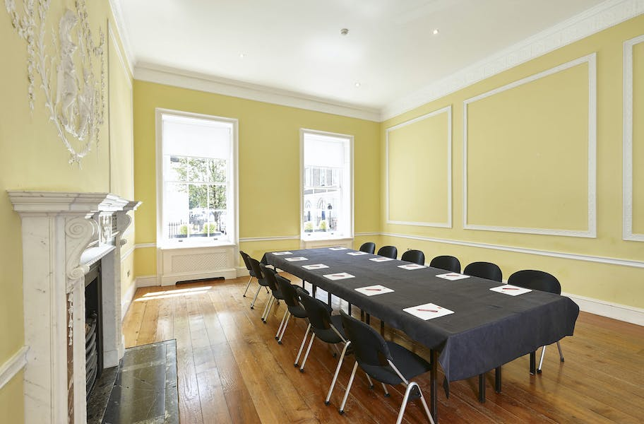 Photo of Hutchison Room  at Asia House