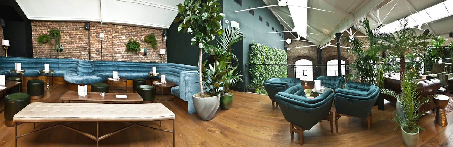 Hire Space   Venue Hire The Living Room At Restaurant Ours ...