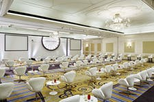 Hire Space - Venue hire Westminster Ballroom at The London Marriott Hotel Grosvenor Square