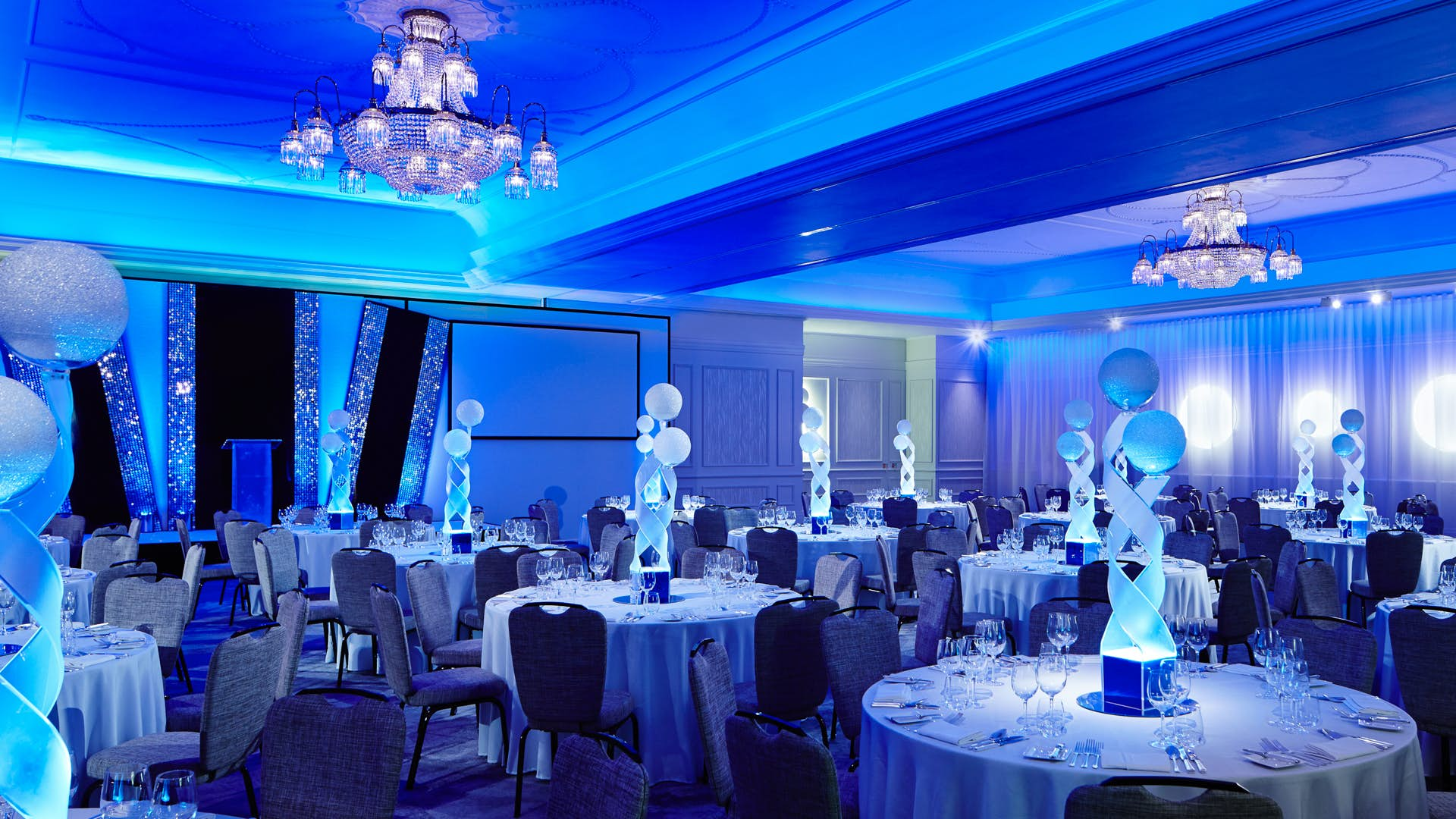 Westminster Ballroom Events The London Marriott Hotel