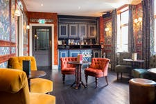 Hire Space - Venue hire The Loft & The Study at Six Storeys on Soho