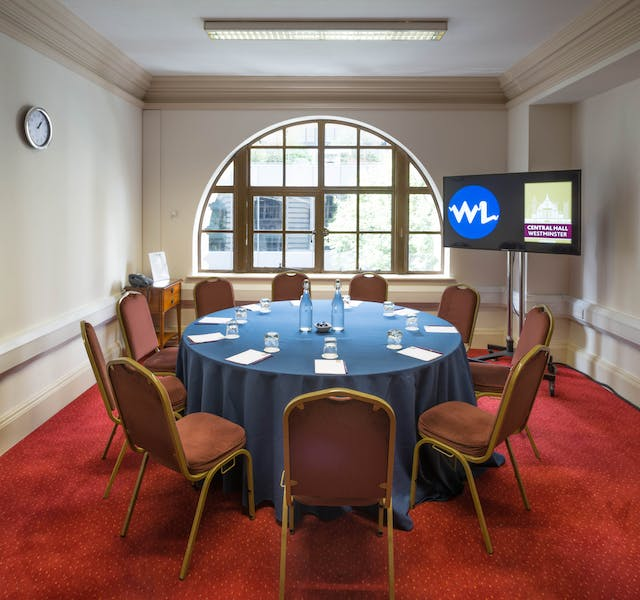 Photo of Syndicate Rooms at Central Hall Westminster