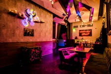 Hire Space - Venue hire The Code at Chinawhite