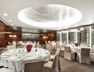 Hire Space - Venue hire Ballroom at Bulgari Hotel, London
