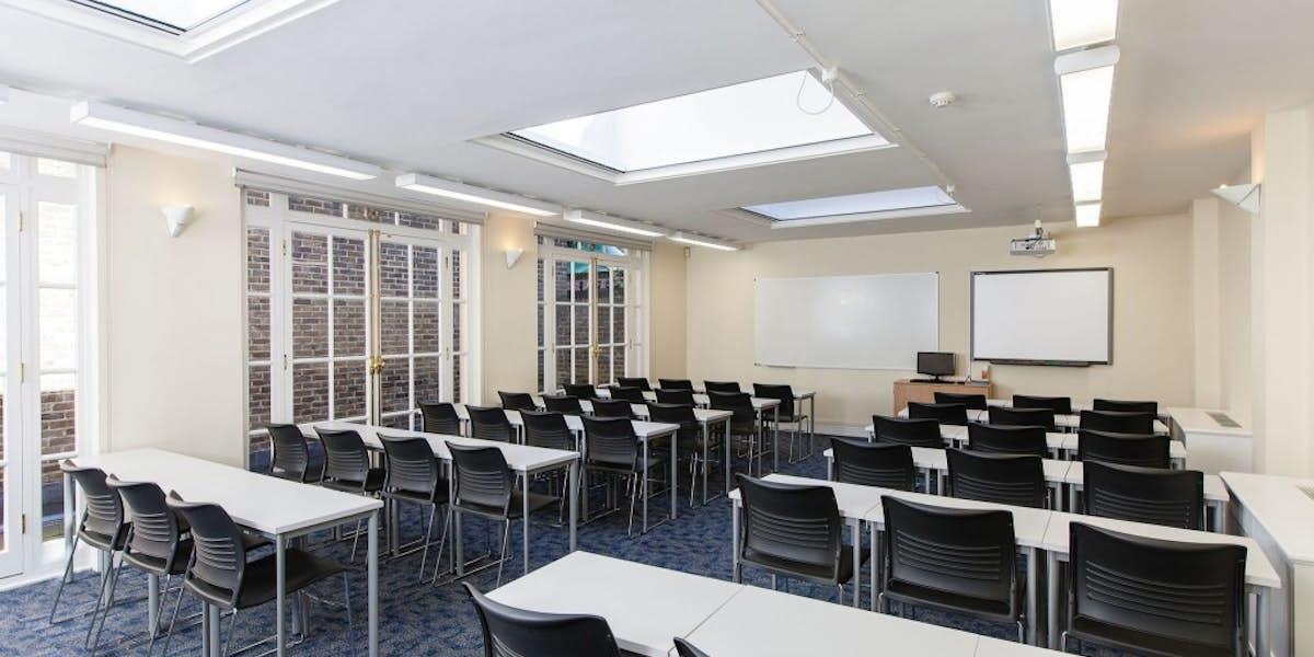 Cheap Meeting Room Euston