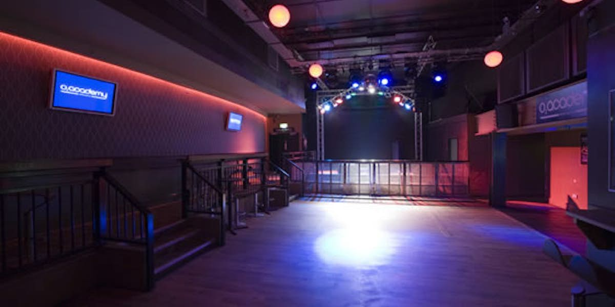 Room Hire Birmingham  Capacity