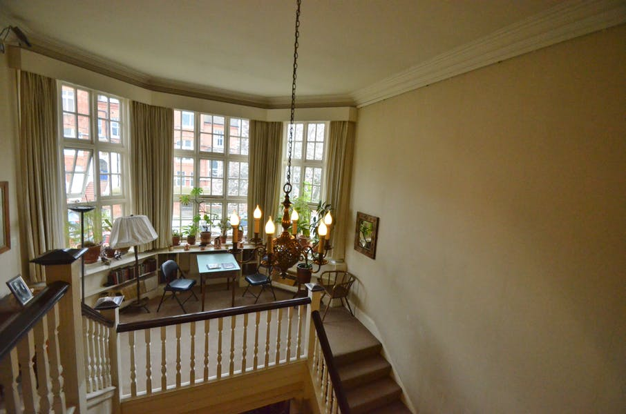 Photo of Freud Museum at Freud Museum London