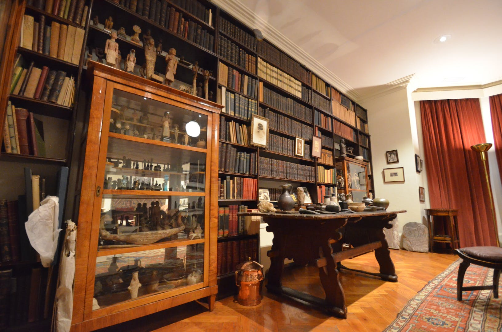 Image result for freud museum london images
