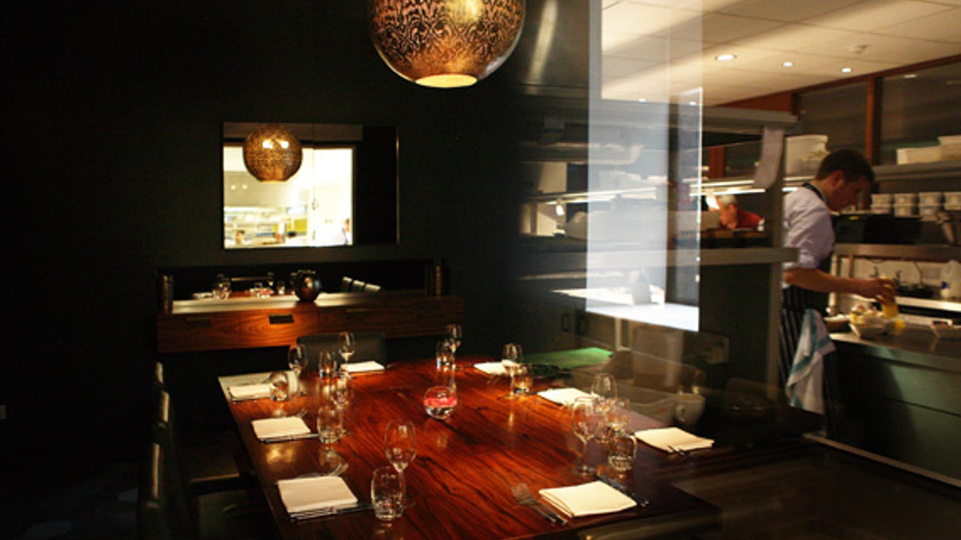 Private Dining Room Events The Cinnamon Kitchen