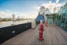 Hire Space - Venue hire Lounge & Balcony at 58VE