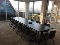 Hire Space - Venue hire Sixth Floor Meeting Rooms at 58VE
