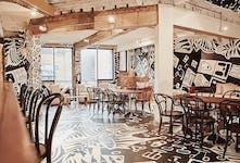 Hire Space - Venue hire Loft Lounge at Shoreditch Platform