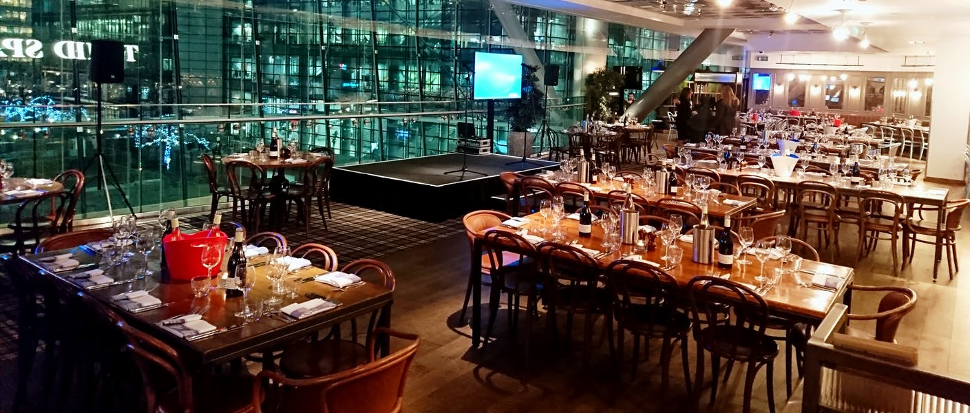 Photo of Restaurant  at The Pearson Room