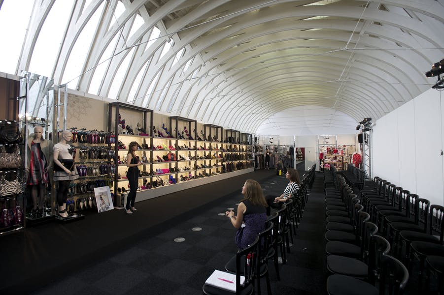 Photo of The Gallery at Old Billingsgate