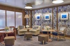 Hire Space - Venue hire Stockholm  at Aquavit London