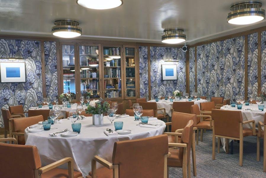 Photo of Stockholm  at Aquavit London