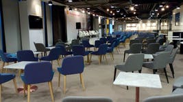 Hire Space - Venue hire The Forge at London Stadium - former Olympic Stadium