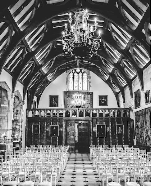 Photo of Whole Venue at Berkeley Castle