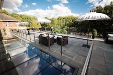 Hire Space - Venue hire Prince Albert Suite at ZSL London Zoo
