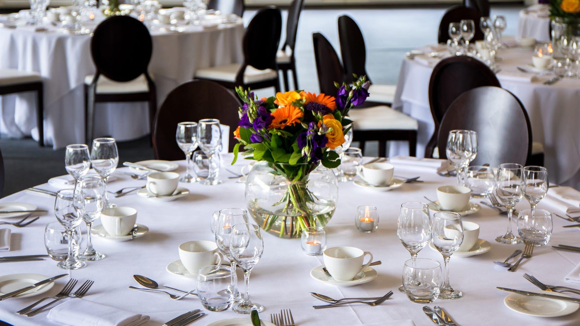Prince Albert Suite | Weddings | ZSL London Zoo